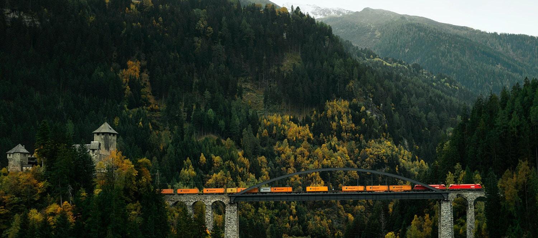 Rail Cargo Group